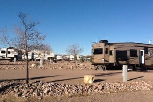 Cedar Cove RV Park Buddy Sites