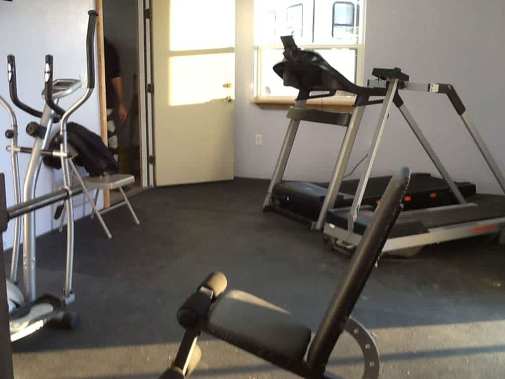 cedar cove rv park treadmills