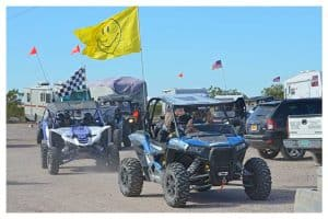 ATV poker run November 11, 2017